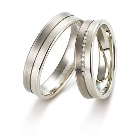 Eheringe Set by Ringe On Wedding Bands Bridal Ring Sets And