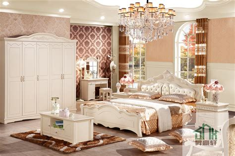 Bedroom Furniture Sets Ready Made China Made Bedroom Set Furniture Ha 908 Bedroom