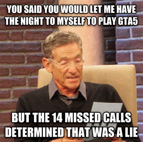 Crazy Bitch Meme - image 614309 maury lie detector know your meme