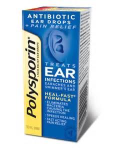 polysporin 174 relief ear drops polysporin 174 canada