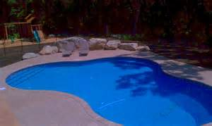cost of pool how much does an in ground vinyl liner pool cost