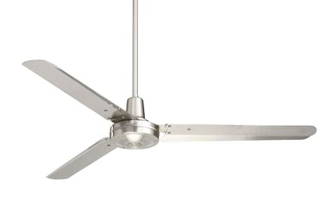 Heat Ceiling Fans by Emerson Hf956bs Brushed Steel Industrial Heat Fans 56 Quot 3