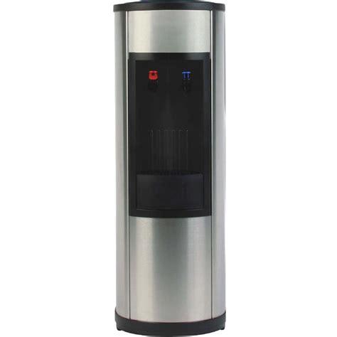 Water Dispenser Igloo 10 gallon water jug home depot table top water dispenser