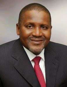 nigeria s aliko dangote tops list of 10 richest black in the world