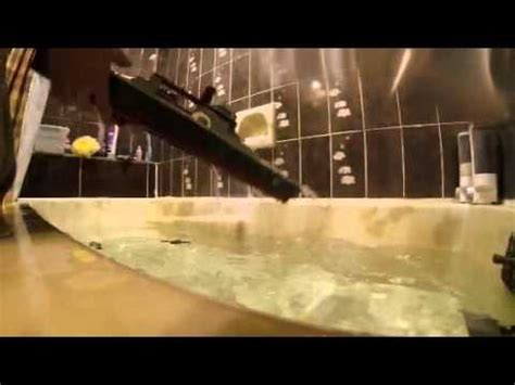 lego boat sinking videos my lego boat sinking in first person youtube