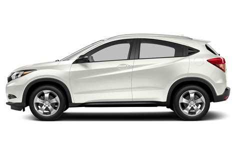 new 2017 honda hr v price photos reviews safety