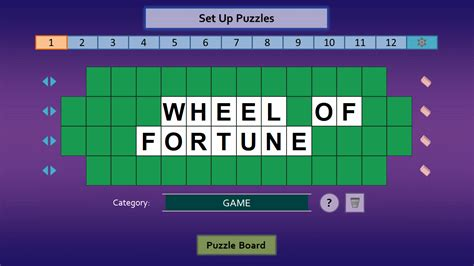 Powerpoint Template Wheel Of Fortune Images Powerpoint Wheel Of Fortune Power Point