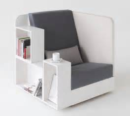 Armchair Reading Design Ideas Open Book Chair By Tilt Design Milk
