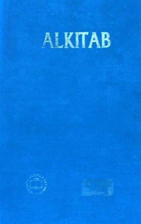 Alkitab Bahasa Indonesia Masa Kini 052p sejarah alkitab di indonesia