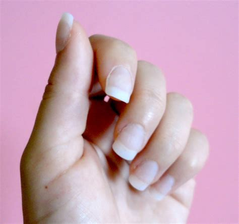 do it yourself apply your own acrylic nail tips cheaply