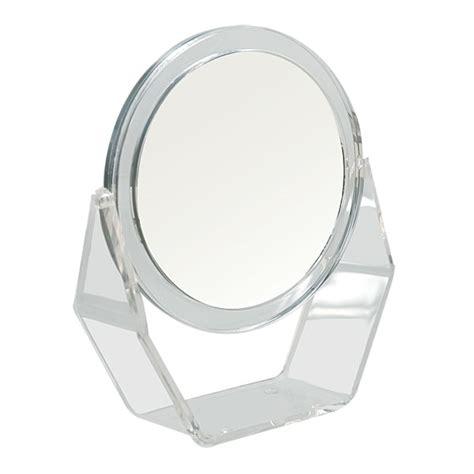 Vanity Magnifying Mirror by Zadro 5x 1x Swivel Acyrlic Vanity Magnifying Mirror