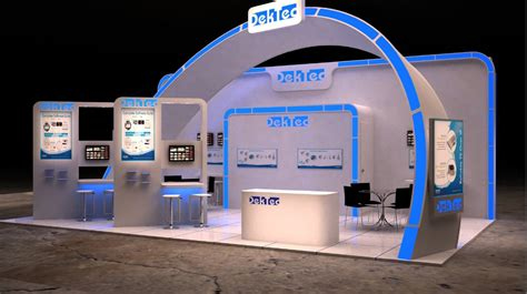 design booth design 35 best exhibition trade show booth design inspiration