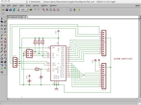 eagle layout wikipedia eagle schematic editor eagle pcb schematic software