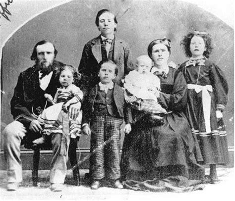 Mormon Records Mormon History