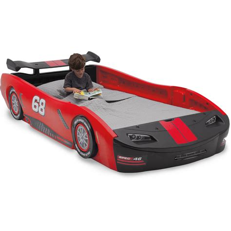 race car bed walmart top race car bed model home gallery image and wallpaper