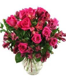 roses bouquet flowers to order alstroemeria roses bouquet fineflora