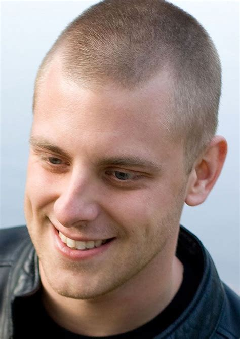 munmbers for haircuts a number two buzzcut on haircuts for men pictures of