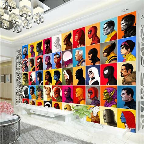 popular spiderman wallpaper buy cheap spiderman wallpaper