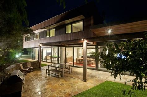 eco beach house designs challenging eco friendly house in australia point lonsdale beach house