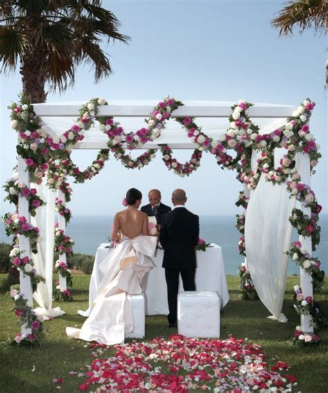 Interview with Italian Celebrity Wedding Planner Enzo