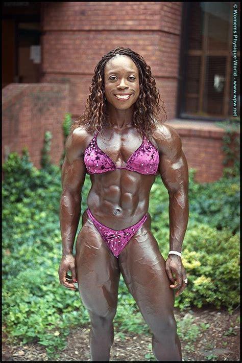 heather foster bodybuilder ilovefemalemuscle heather foster women in the gym