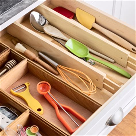 how to organize kitchen utensils the everyday minimalist living with less but only the best