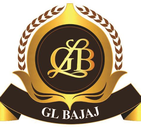 Gl Bajaj Mba by Utilize Education Not To Become A Resource But A Helping
