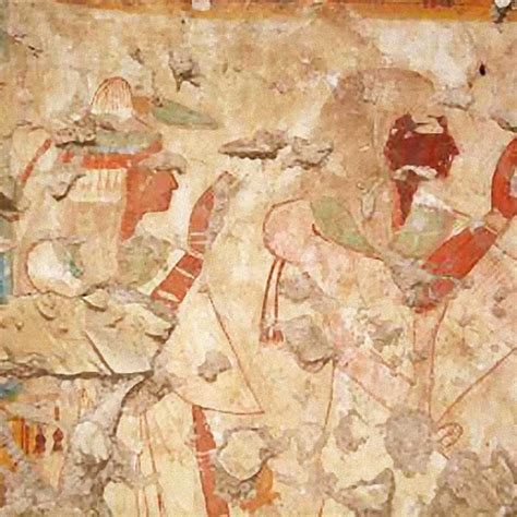 the royal mansour cool hunting royal egyptian scribe s 3 000 year old tomb cool hunting