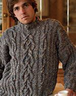 free mens cable knit sweater patterns 25 best ideas about s knits on