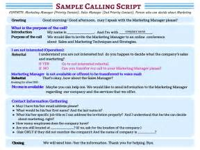 cold call email template don t waste a moment see sle cold calling scripts