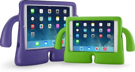 fundas para ipad apple funda iguy ipad 2 ipad 3 ipad 4 para ni 241 os 249 99 en