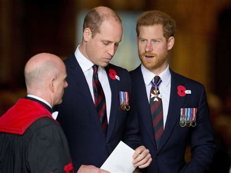 Prince Harry names brother William as best man for his
