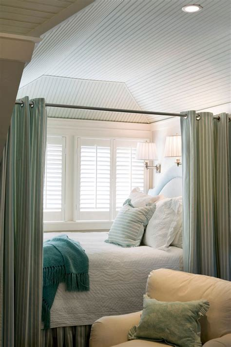 bedroom privacy curtains the curtains add some privacy and separates the small room