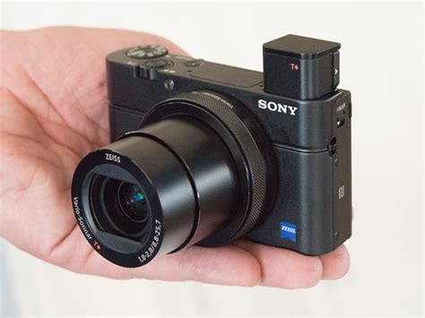 Sony Cyber Dsc Rx100 Iv 14 best cameras for recording vlogging in 2018