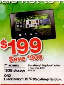 Office Depot Enterprise Al by Staples Slashes Playbook Price To 199 On Black Friday