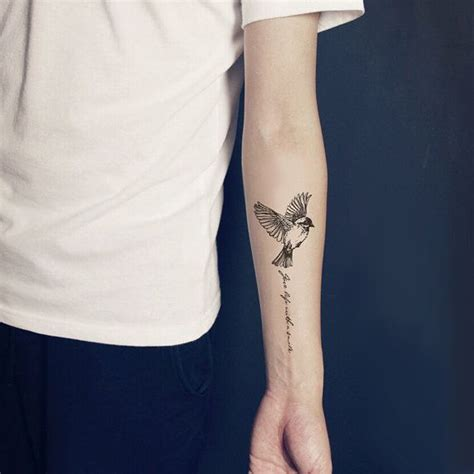 swallow tattoo wrist 1000 ideas about wrist on