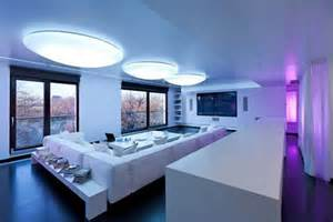 Home Interior Led Lights by Interior Lighting Home Interior Decorating
