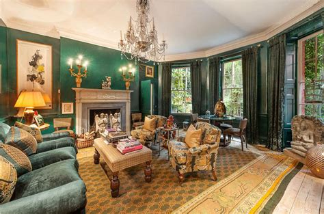 How To Become An International Real Estate Agent historic belle vue house in london s chelsea on sale by