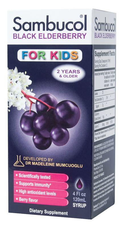 Sambucol Cold Flu 120ml buy sambucol syrup 120ml at mighty ape nz