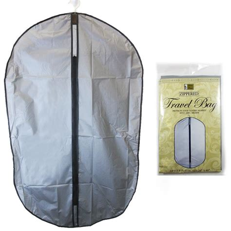 Cover Bag 2 garment storage bag protective suit covers gown bags dress storage dust travel ebay