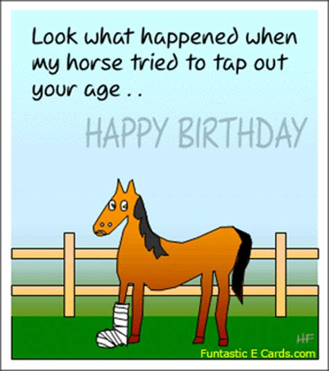 printable horse happy birthday cards funny birthday cards carefully choose to satisfy the