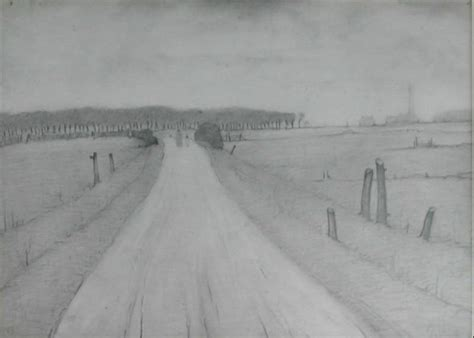 country l l s lowry lowry original country road