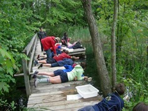class trip to mountsberg conservation area oakville