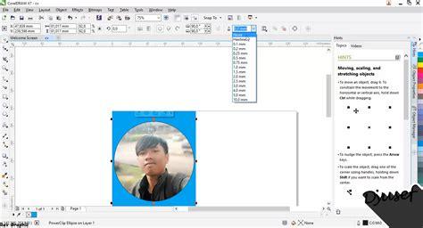 membuat cv menggunakan photoshop membuat cv menggunakan html membuat cv material design
