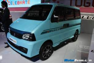 Maruti Suzuki Eeco Modified The Gallery For Gt Maruti Omni Modified
