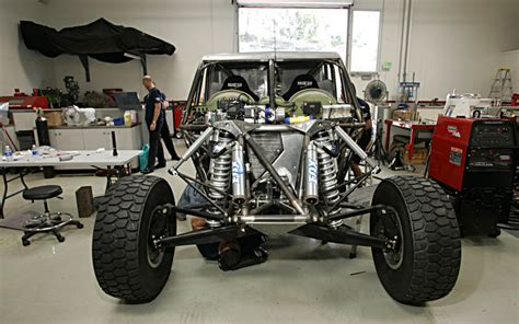 baja truck suspension volkswagen touareg tdi baja racer front suspension photo 12