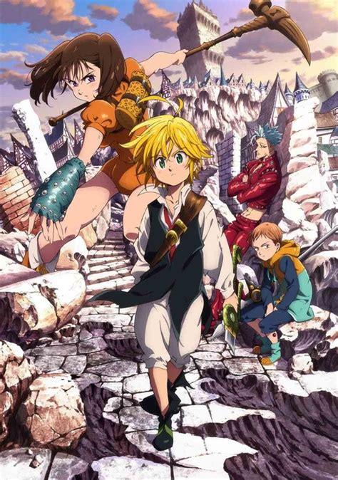 the seven deadly sins 24 seven deadly sins the crunchyroll yuuya uchida katsuyuki konishi ryotaro