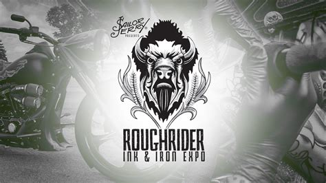 tattoo convention fargo sailor jerry presents roughrider ink iron expo jade