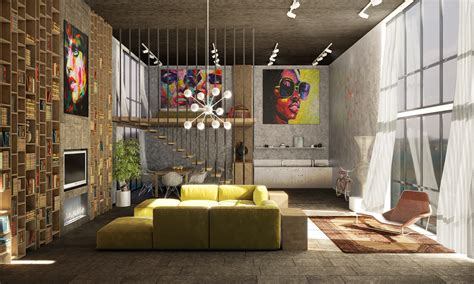 decor designs 40 incredible lofts that push boundaries