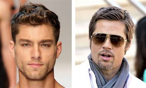 mens sideburns styles throught the centuries hair terminology how to tell your barber exactly what you